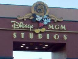 Disney-MGM Studios