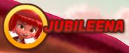 Jubileena Logo!