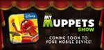 My muppets show app