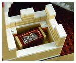 Disney Castle Lego Playset 09