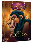 Disney Mechants DVD 12 - Le Roi Lion