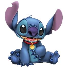 File:Disney Stitch transparent.png