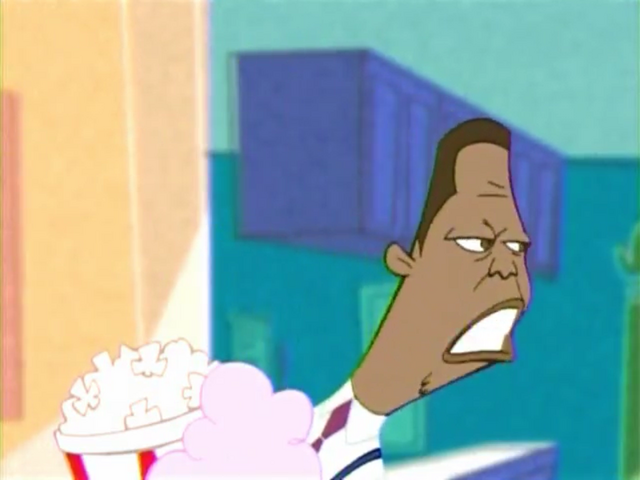 File:Oscar, Penny, Suga Mama, & BeBe & CeCe Thought Trudy was gone for a week.PNG