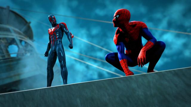 File:Spider-Man 2099 & Spider-Man USMWW 3.png