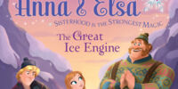 The Great Ice Engine