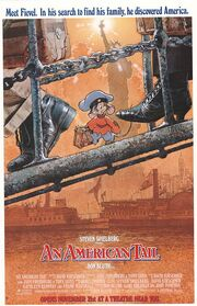 American tail ver2
