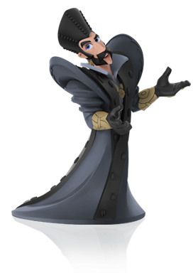 File:Disney INFINITY Time Render.png