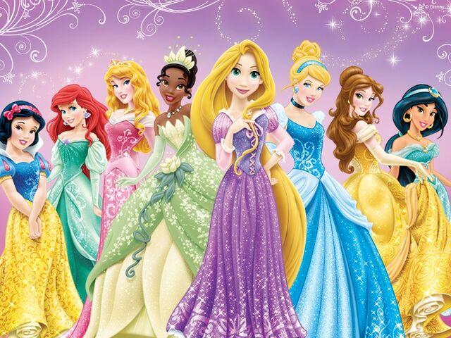 File:Disney Princess redesign promo.jpg