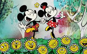 File:Mickey&minnieadorablecouple.png