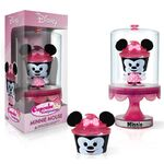 Minnie cupcake thing