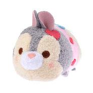 Thumper Valentine Tsum Tsum Mini