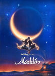 Aladdin (Poster)