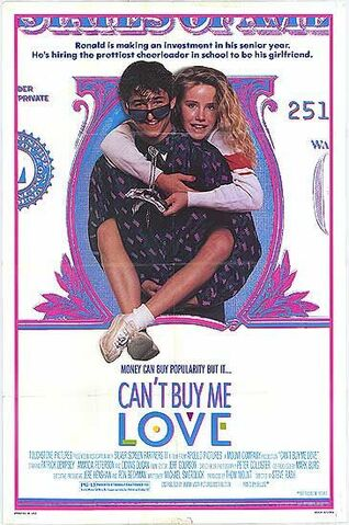 File:Can't Buy Me Love Movie Poster.jpg