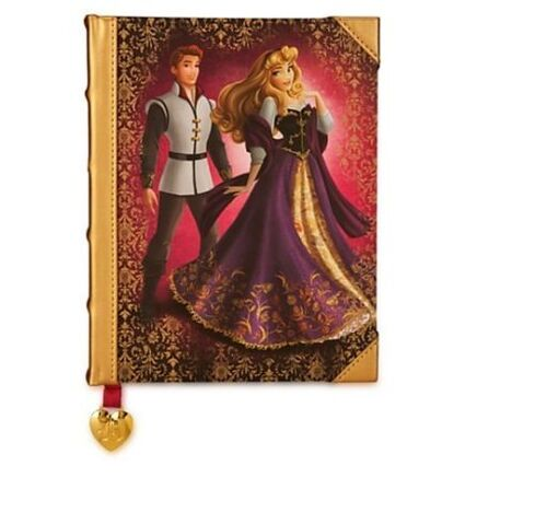 File:Disney Fairytale Designer Collection - Aurora as Briar Rose and Phillip Journal.jpg