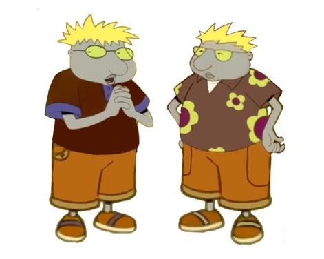 File:Al and Moo Sleech Twin Brothers from Disney Doug.jpg