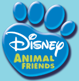 File:Animal Friends Logo.png
