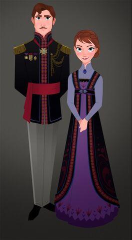 File:Anna and Elsa Parents.jpg