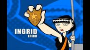 Ingrid Third Intro