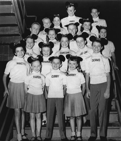 File:Mickey Mouse Club Mouseketeers 1957.jpg