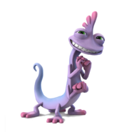 Randall in Disney Infinity