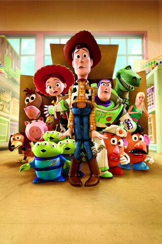 File:Toy Story 3 Textless Poster.jpg