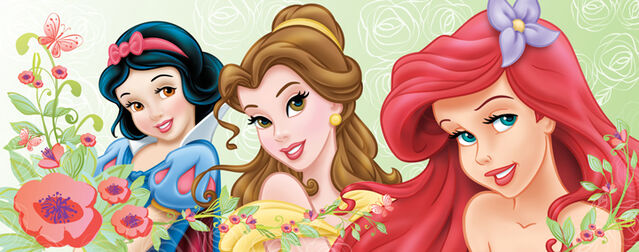 File:Disney Princess Garden of Beauty 8.jpg