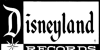 Disneyland Records