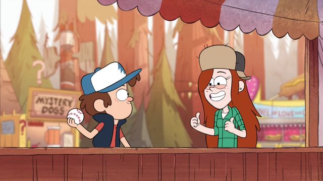 File:Gravity Falls S1e9 Wendy thumbs up.png