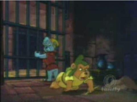 File:Gummi Bears KIng Igthorn Screenshot 17.JPG