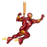 Iron Man Sketchbook Ornament