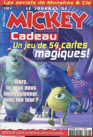 File:Le journal de mickey 2599.jpg