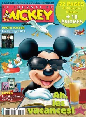 File:Le journal de mickey 2926.jpeg