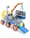 MFT-Mission-Rover