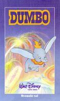 DumboSwedishVHS1985