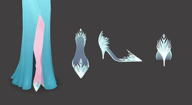 File:Elsa's Shoe's Concept Art.jpg