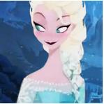 Elsa Disney