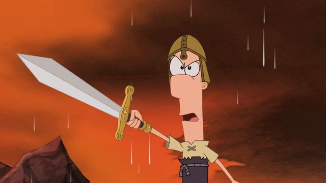 File:Ferb with a sword.jpg