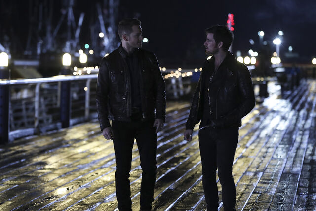 File:Once Upon a Time - 6x12 - Murder Most Fowl - Photography - Hook and David.jpg