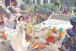 Snow White's Royal Wedding (9)
