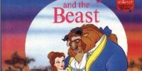 Beauty and the Beast (Disney's Wonderful World of Reading)