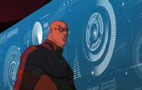 Avengers Assemble Strucker
