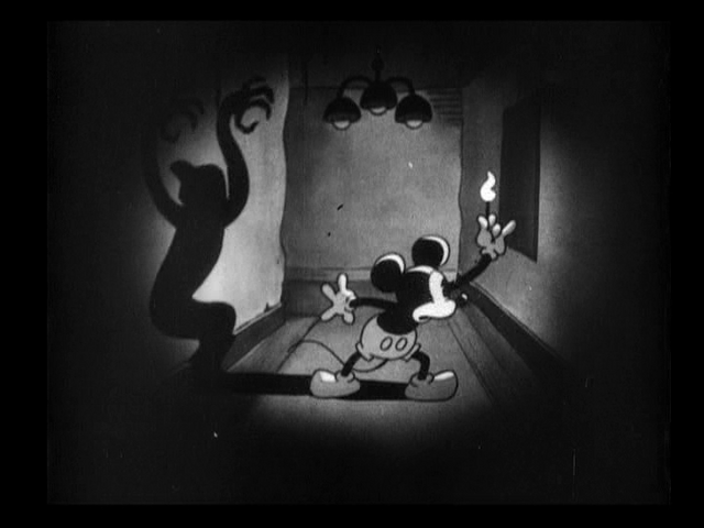 File:Mickey in a Dark Spooky Room.png