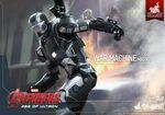 War Machine AOU Hot Toys Exclusive 08