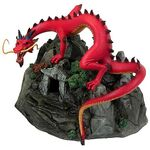 Disney's Dragonkind Mushu Statue Limited Edition Sculpture