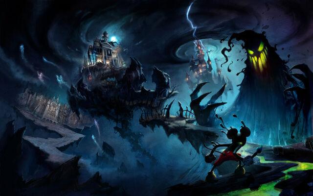 File:Epic-Mickey-Concept-Art-Jordan Lamarre-Wan 12b.jpg