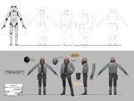 Star Wars Rebels Concept 16