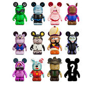 Vinylmation Villains Series 4