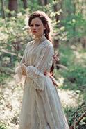 Winnie Foster in the Forest