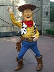 Woody HKDL