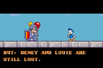 Disney's Magical Quest 3 Starring Mickey and Donald Mickey and Huey 1